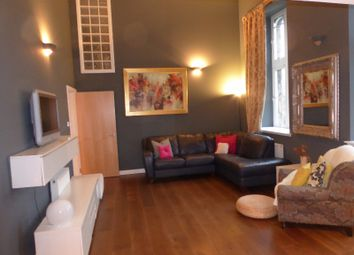 Thumbnail 3 bed flat to rent in 1 Smillie Court, City Centre, Dundee