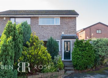 2 bed semi-detached house for sale in Nookfield, Leyland PR26
