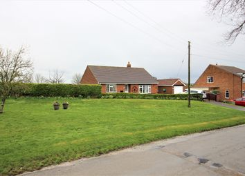 Thumbnail 2 bed bungalow for sale in Front Street Court, Front Street, Middleton On The Wolds, Driffield