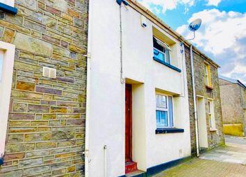 Thumbnail 2 bed property to rent in John Street, Abercwmboi, Aberdare