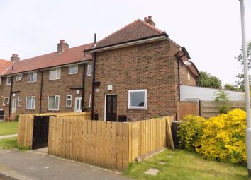Thumbnail 2 bed property to rent in Walmgate, York
