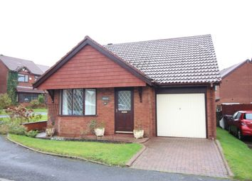 Thumbnail 2 bed bungalow for sale in St. Edmund Hall Close, Ramsbottom, Bury