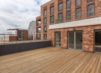 Thumbnail 1 bed flat to rent in Gayton Road, Harrow
