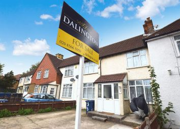 Thumbnail 4 bed property for sale in Popes Lane, Ealing, London