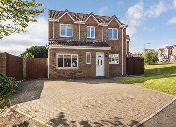 Thumbnail 4 bed detached house for sale in 24 Craigston Park, Dunfermline
