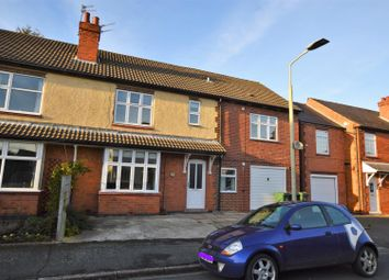 Thumbnail 5 bed semi-detached house for sale in Oliver Road, Loughborough