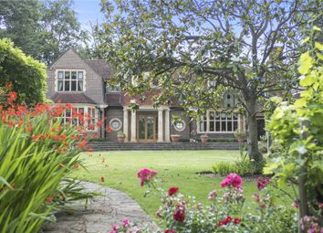 Thumbnail 7 bedroom detached house for sale in Lampton House Close, Wimbledon Village