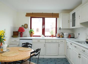 Thumbnail 3 bed flat for sale in Watermans Quay, Fulham, London