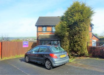 3 bed semi-detached house for sale in Clos Eileen Chilcott, Llansamlet SA7