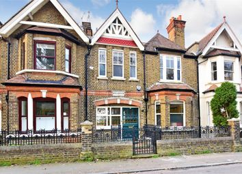 Thumbnail 5 bed terraced house for sale in Borstal Road, Rochester, Kent