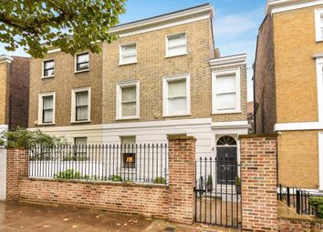 5 bed detached house for sale in Hamilton Terrace, St Johns Wood NW8