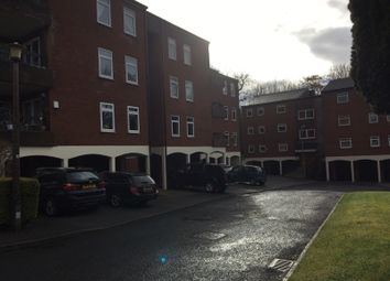Thumbnail 2 bed flat to rent in Stoke Abbot Close, Bramhall, Stockport