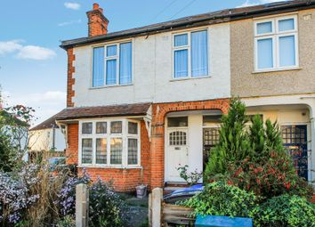 Thumbnail 4 bedroom flat for sale in Bond Road, Tolworth, Surbiton
