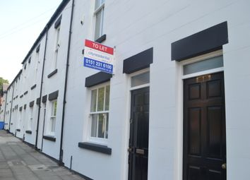 Thumbnail 4 bed town house to rent in Aigburth Vale, Aigburth, Liverpool