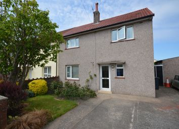 3 bed detached house for sale in Burnmoor Avenue, Whitehaven, Cumbria CA28