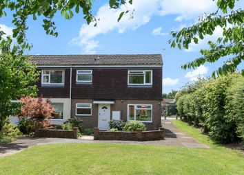 Thumbnail 3 bed semi-detached house for sale in Mayne Avenue, Hereford
