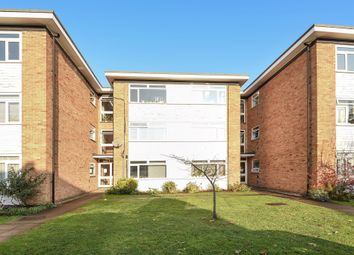 Thumbnail 1 bed flat for sale in Sycamore Grove, New Malden