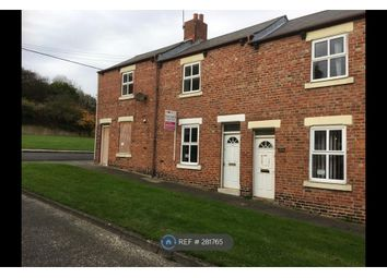 Thumbnail 2 bed terraced house to rent in Barwick Street, Durham