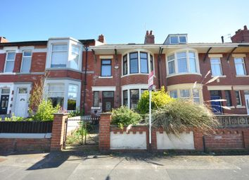 Thumbnail 3 bedroom terraced house for sale in Burlington Road, Blackpool, Lancashire