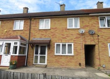 Thumbnail 2 bed terraced house for sale in Verderers Road, Chigwell
