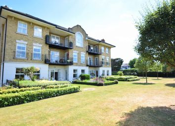 Thumbnail 3 bed flat for sale in Clearwater Place, Surbiton