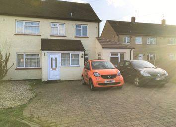Thumbnail 1 bedroom property to rent in Elizabeth Road, Bishop's Stortford