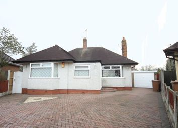 Thumbnail 2 bed bungalow for sale in Hinderton Drive, West Kirby, Wirral