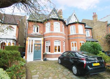 Thumbnail 6 bed semi-detached house for sale in The Mall, Southgate, London