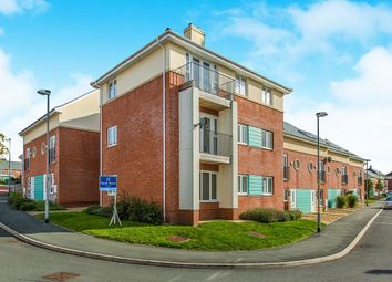 Thumbnail 2 bed flat for sale in Ashton Bank Way, Ashton-On-Ribble, Preston
