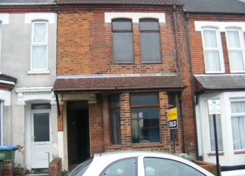 Thumbnail 5 bedroom property to rent in Clausentum Road, Portswood, Southampton