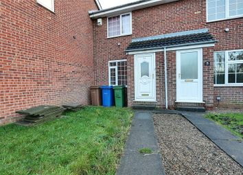 2 bed terraced house for sale in Nunburnholme Park, Hull, East Yorkshire HU5