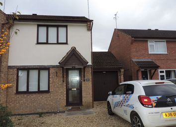 Thumbnail 2 bed semi-detached house to rent in Baldwin Grove, Bourne, Lincolnshire