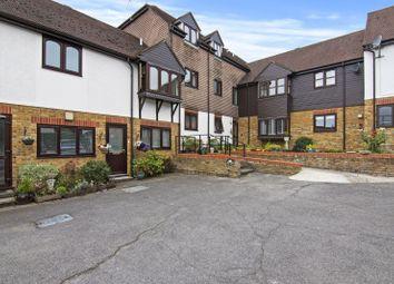 South Street, Bishop's Stortford CM23. 1 bed flat