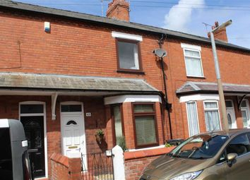 Thumbnail 2 bed terraced house for sale in Glynne Street, Queensferry, Flinshire