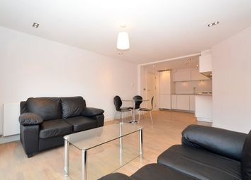Thumbnail 1 bed flat to rent in Piano Lane, Stoke Newington