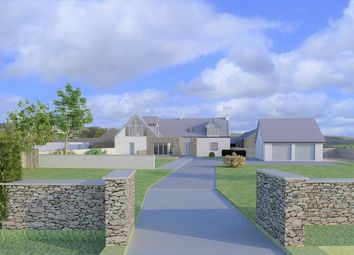 Thumbnail 4 bed property for sale in The Farmhouse, Low Wexford, Symington