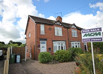 Thumbnail 3 bed semi-detached house for sale in Douglas Avenue, Heanor