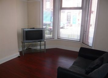 Thumbnail 3 bedroom property to rent in Gainsborough Road, Wavertree, Liverpool