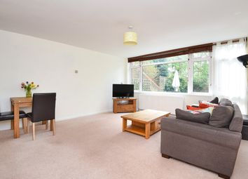 Thumbnail 3 bed flat for sale in Blincoe Close, Southfields, London