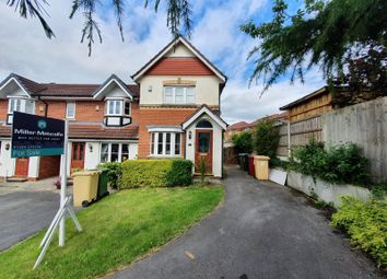 Thumbnail 2 bed semi-detached house for sale in Springburn Close, Horwich, Bolton, Greater Manchester
