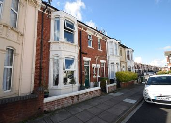 3 bed terraced house for sale in Aston Road, Southsea PO4