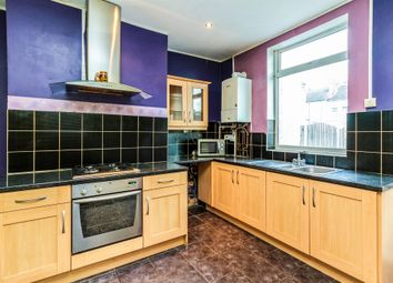 Thumbnail 2 bedroom terraced house for sale in Belmont Street, Holmes, Rotherham