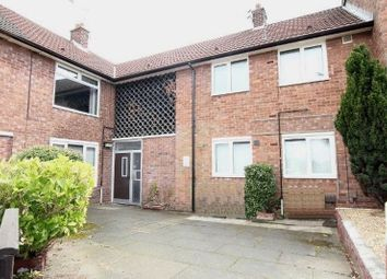 Thumbnail 2 bed flat for sale in Stanford Crescent, Hunts Cross, Liverpool