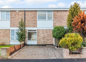 Thumbnail 3 bed terraced house for sale in Little Lullaway, Basildon, Essex