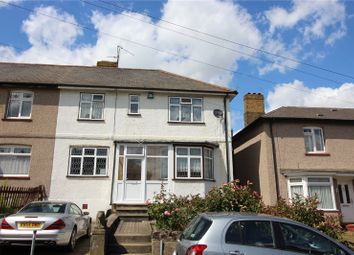 Thumbnail 4 bed semi-detached house to rent in Chapman Road, Belvedere