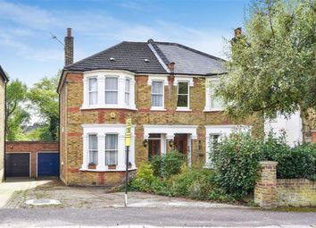 Thumbnail 4 bed property for sale in Park Road, New Barnet, Hertfordshire