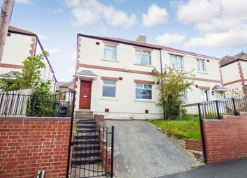 2 bed flat to rent in Bilbrough Gardens, Newcastle Upon Tyne NE4