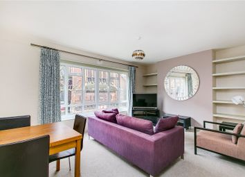 Thumbnail 3 bedroom flat to rent in Beach House, Philbeach Gardens, London