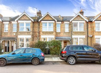 Thumbnail 3 bed terraced house for sale in Lavender Road, Enfield