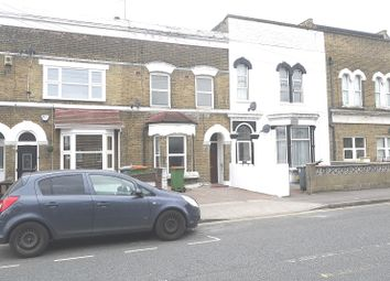 Thumbnail 5 bedroom terraced house to rent in Dames Road, London, Greater London.